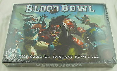 Blood Bowl 2016 Fantasy Football Miniatures Game by Games Workshop GAW200-01-60