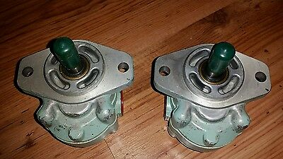 New Old Stock  Gear Pump D11Aa1A