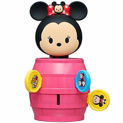 This SP !! DisneyTSUM TSUM Minnie Mouse jump Pop-Up Pirate Japan