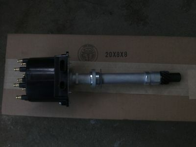 Volvo Penta  V8  Ignition Distributor replacement with  12 months warranty