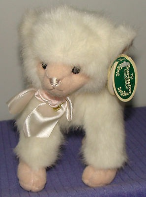 Bearington Collectible Lamb Love Ewe 4182 W/tags Limited Collectible Series-Cc