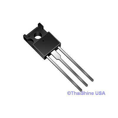 4pcs BD139 Transistor NPN 80V 1.5A TO-126 - USA Seller - Fast Free Shipping