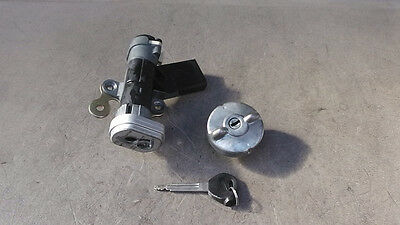 HONDA AF56 Smart Dio Ignition Switch
