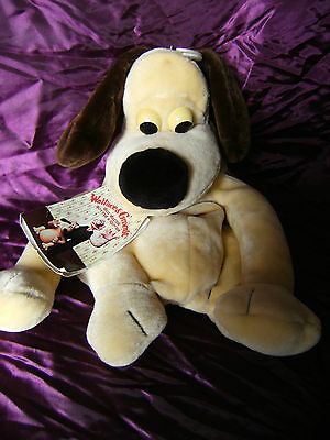 """Wallace & Gromit Pyjama Case / Hot Water Bottle Cover 14"""""""
