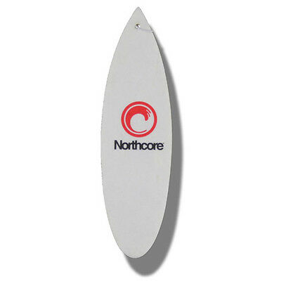 Northcore Car Air Freshener - Coconut