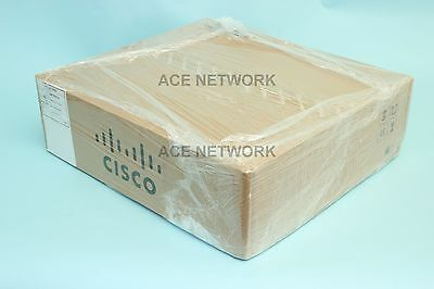 ~NEW SEALED~ CISCO WS-C3650-24PS-E 24 Port 10/100/1000 Ethernet PoE+ Switch FAST