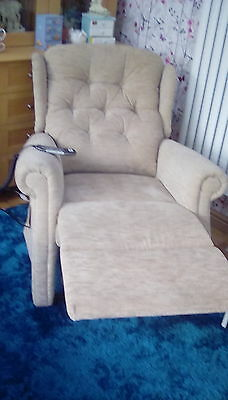 celebrity recliner electric chair