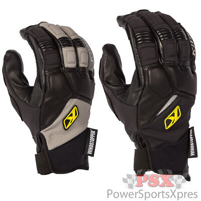 Klim Inversion Pro Gloves  ~ New 2016