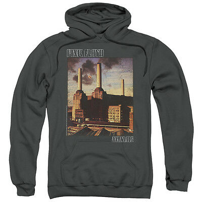 Pink Floyd Faded Animals Pullover Hoodies for Men or Kids
