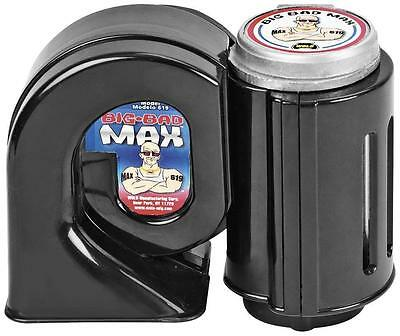 WOLO Big Bad Max Model 619 Ultra Powerful Truck Air Horn - NEW!