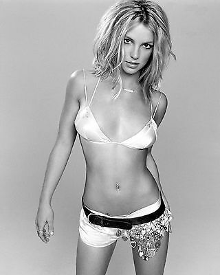 HOT & SeXy ~ Britney Spears 8 x 10 / 8x10 GLOSSY Photo Picture IMAGE #20