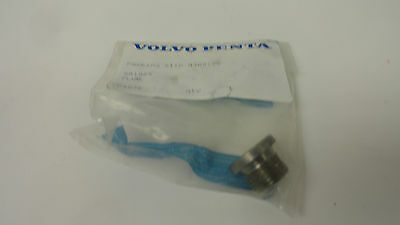 Volvo Penta Oil Plug, Part # 981965