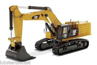 CAT 390F L Hydraulic Excavator 1/50 scale model by Diecast Masters 85284