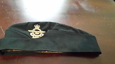 Canadian Air Army Hat with Per Ardua Ad Astra Pin