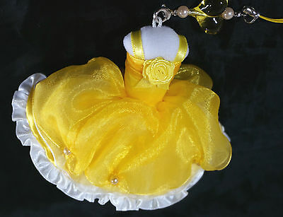 Sale Tokyo Disney land limited Beauty and the Beast -Belle's dress phone cleaner
