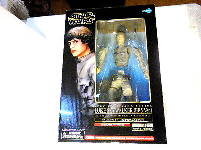 STAR WARS 1/7 SCALE LUKE SKYWALKER EP 5 ver Pre-Painted soft Vinyl STAP FITS