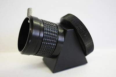 "1.25""  telescope eyepiece 45 degree diagonal for ETX 90-125 Celestron C90 NEW!"