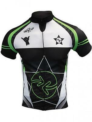 ON THE GO RideTek Signature Jersey (BK/G/W)