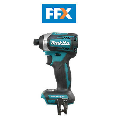 Makita DTD154Z 18V Li-ion Cordless Brushless Impact Driver Bare Unit