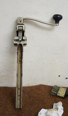 Edlund Co Size 1 Commercial Can Opener !!!       K184