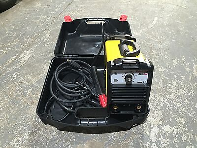 Castolin Arc 100A Stick / Mma / Arc / Rod / Inverter Welder 240V Single Phase