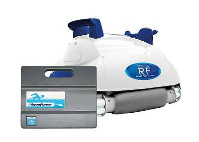 New Astral Robotic Pool Cleaner Cleans In 1.5 Hours & Uses 80% Less Power