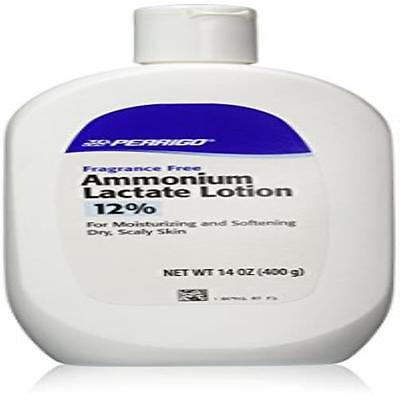 Pack Of 2 Ammonium Lactate Lotion 12%C-P Fliptop (400Grams/14Oz) MYTODDLER New