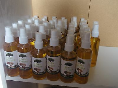 Huile d'argan 100ml Spray