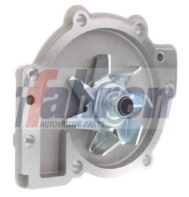 Water Pump Coolant FAC0026 Fahren Genuine Top Quality Replacement New