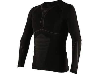 Dainese D-Core Dry Tee LS M Long Sleeve Lang-Arm Funktions Wäsche Shirt