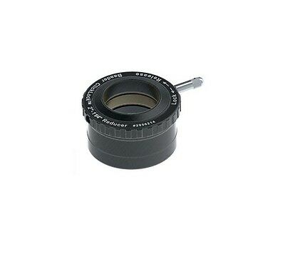 """Baader CLICKLOCK 2"""" to 1.25"""" reducer for 1.25"""" eyepieces and adapters, London"""