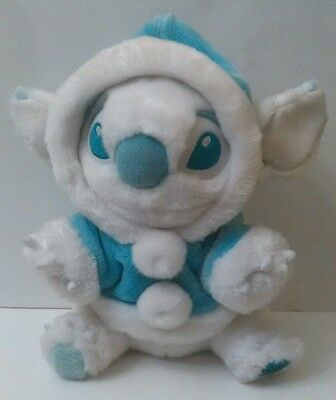 Collectible Stitch Plush 12 Inch Disney Store Exclusive