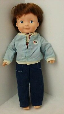 FISHER PRICE VINTAGE My Friend Series DOLL Mikey 205