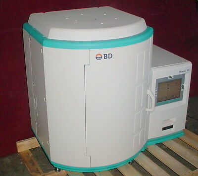 Becton Dickinson BD Phoenix 100 AST Bioreactor Microbiology System 448100