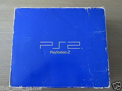 Console Playstation 2 Ps2  Complet En Boite
