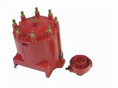 Distributor Cap and Rotor Kit-Rotor Kit MSD 8406