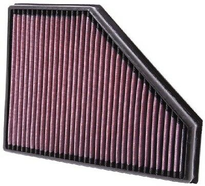 BMW Air Filter 33-2942 K&N Genuine Top Quality Replacement New