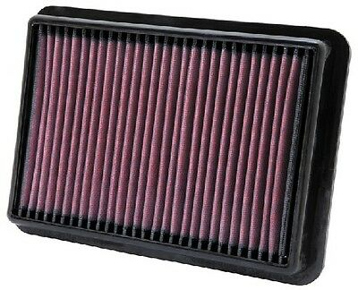 Air Filter 33-2980 K&N Genuine Top Quality Replacement New