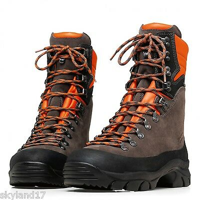 HUSQVARNA Chainsaw Protective Boots Technical 24 all sizes