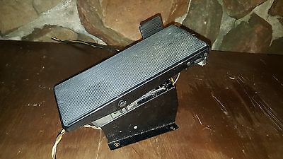 Hammond Vintage Organ H / E Series Volume Expression Pedal