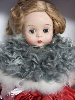 """Madame Alexander 8"""" Doll - GODEY LADY - MADC Limited Edition of 285"""