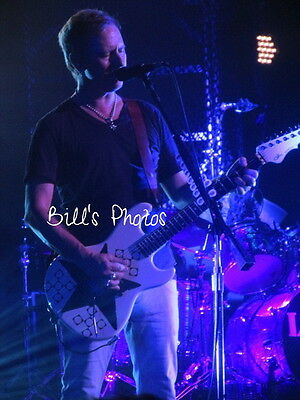 Alice In Chains 8X10 Concert Photo Of Jerry Cantrell
