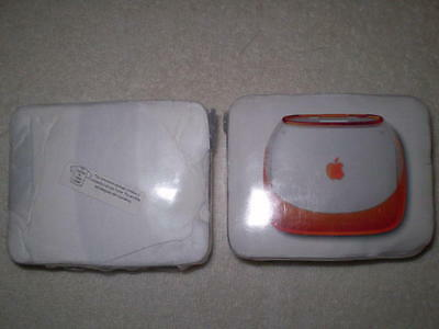 Apple Clamshell iBook 1999 Introduction Tee Shirts