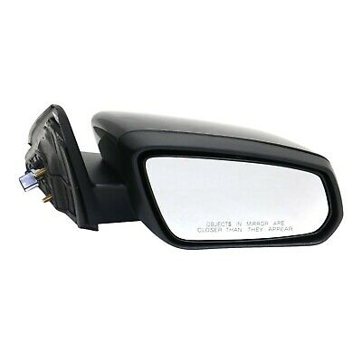 Kool Vue Power Mirror For 2013 2016 Ford Fusion Passenger Side