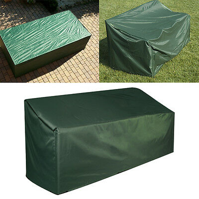 Swing Seat Cover Protect Garden Patio 3 Seater Hanging Hammock Furniture Chair