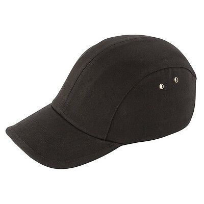 Cap Helmet Security Safety Bump Cap
