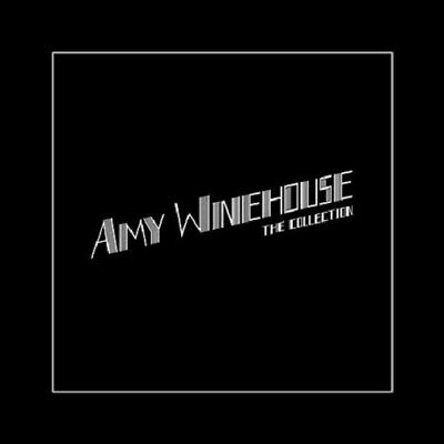 Amy Winehouse The Collection deluxe numbered vinyl 8 LP box set NEW/SEALED