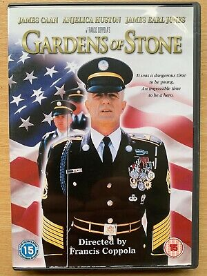 Garden Of Stone Movie Gardens of stone 1987 original quad poster francis ford coppola james caan gardens of stone 1987 francis coppola vietnam veteran drama uk dvd workwithnaturefo