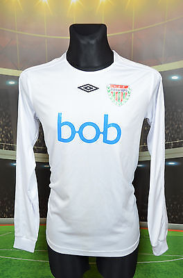Loddefjord Umbro #17 Football Soccer Shirt (M) Jersey Top Trikot Norge Norway