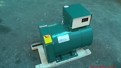 3KW ST Generator Head 1 Phase for Diesel or Gas Engine 60Hz